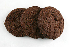 New Ready to Eat Low Carb and Gluten-Free Cookies: Orange, Ginger, Chocolate
