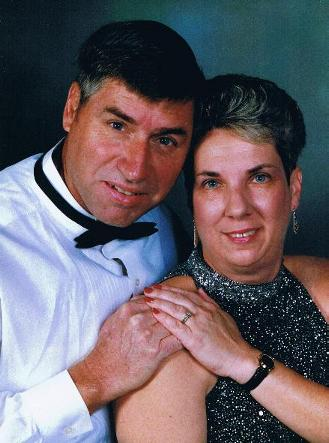Mike and Jan Dippel
